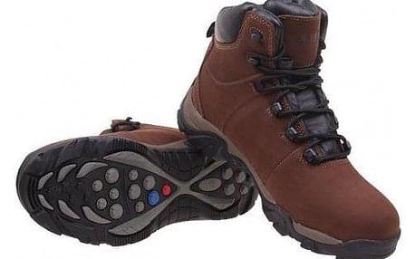 Pracovní boty DETROIT vel. 47