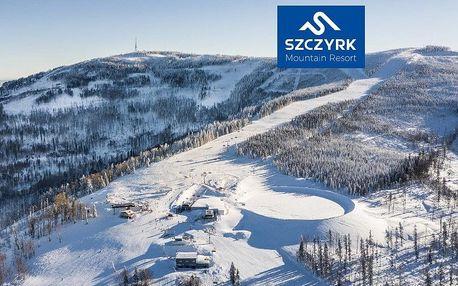Jednodenní lyžařský zájezd se skipasem | Polsko, Szczyrk