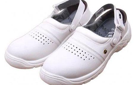 Pracovní boty PARIS vel.46