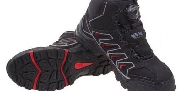 Pracovní boty OMAHA vel. 42