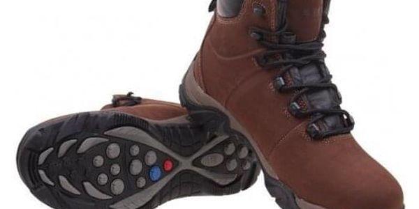 Pracovní boty DETROIT vel. 48