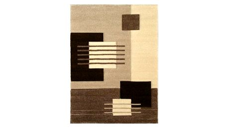 Spoltex Kusový koberec Cascada Plus 6081