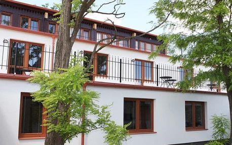 Kurdějov, hotel Kurdějov*** s širokou nabídkou aktivit