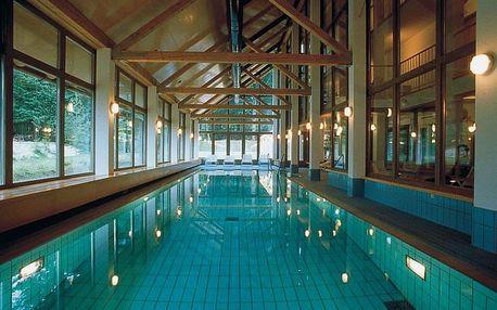 Bohinjsko jezero, hotel Jezero**** v srdci panenské přírody