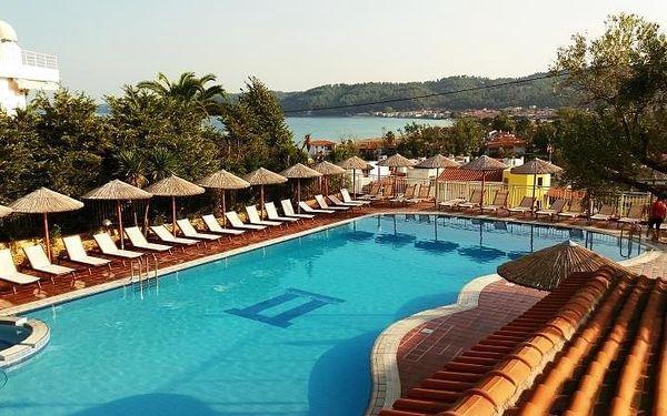 Klubový aparthotel AKROPOLIS, Chalkidiki, Řecko, Chalkidiki, letecky, bez stravy3