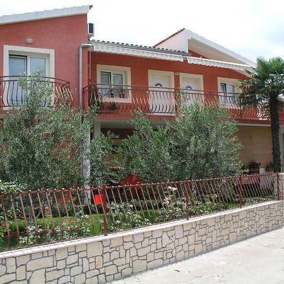 Chorvatsko, Biograd na Moru: Apartments Salamun