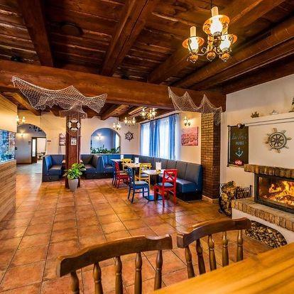 Znojmo, Jihomoravský kraj: Hotel LA PORT