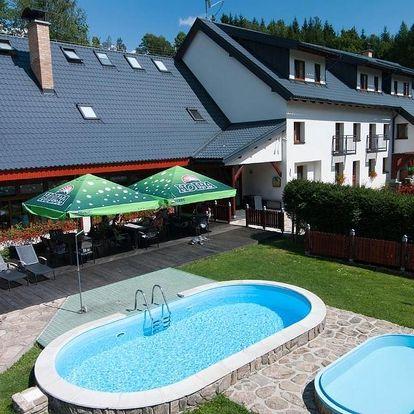 Olomoucký kraj: Horský Hotel Sněženka