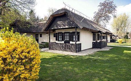 Slovinsko - Moravske Toplice na 3 dny, polopenze