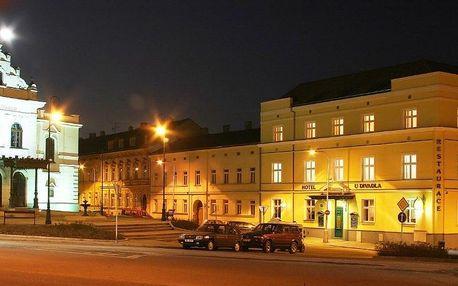 Znojmo, Jihomoravský kraj: CORNER HOTEL U DIVADLA*** - ZNOJMO