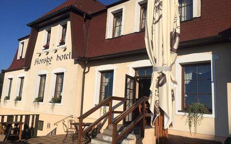 Plzeňsko: Horský Hotel Kolowrat
