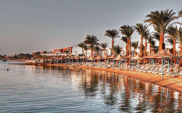 Hotel Marlin Inn Azur Resort, Hurghada, Egypt, Hurghada, letecky, all inclusive2