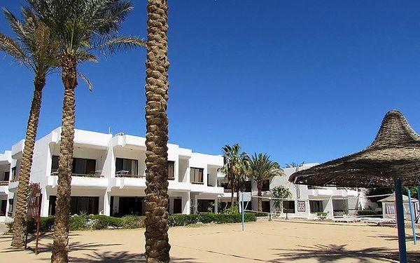 Hotel Marlin Inn Azur Resort, Hurghada, Egypt, Hurghada, letecky, all inclusive3