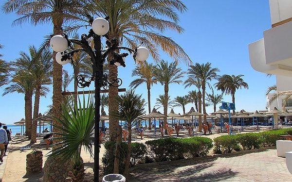 Hotel Marlin Inn Azur Resort, Hurghada, Egypt, Hurghada, letecky, all inclusive4