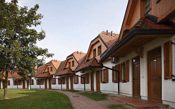 Slovinsko - Moravske Toplice na 4 dny, polopenze