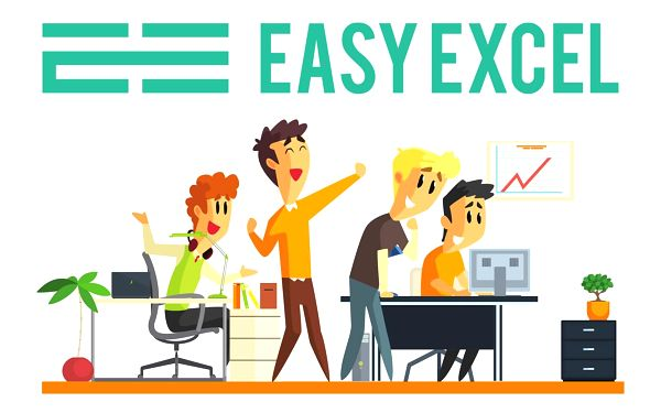 Easy Excel