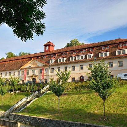 Střední Čechy: Hotel Tynec