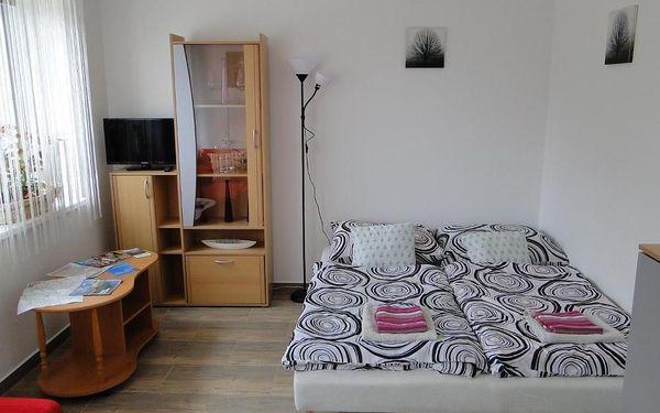 Třeboňsko: Apartmán Lhota