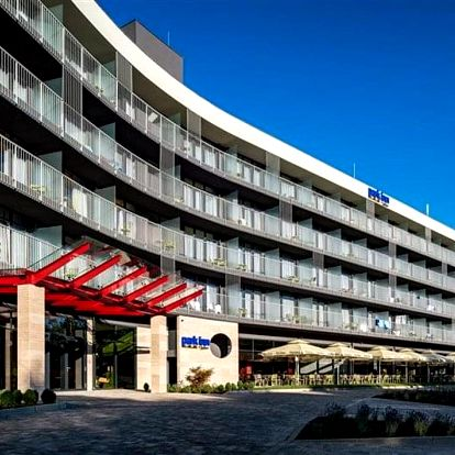 Zalakaros Hotel PARK INN, Maďarsko