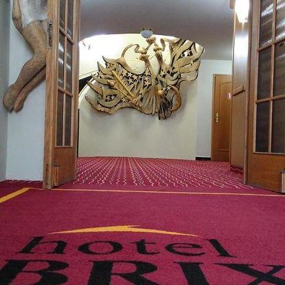 Vysočina: Hotel Brixen Havlíčkův Brod