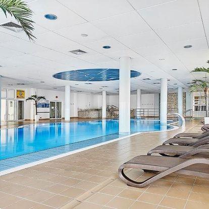 Polsko, Baltské moře: Hotel Diva SPA