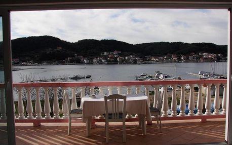 Chorvatsko, Rab: Apartments Slavko