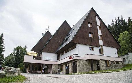Harrachov - Parkhotel HARRACHOV, Česko