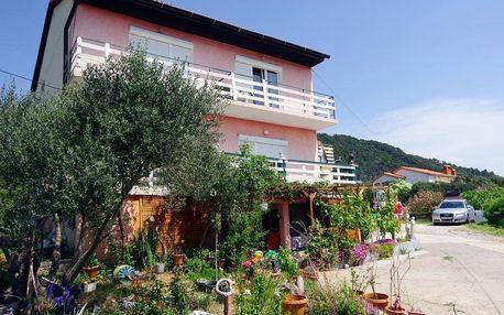 Chorvatsko, Rab: Apartments Opsenica