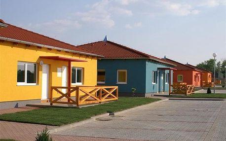 Senec - Apartmánové domy HOLIDAY VILLAGE, Slovensko