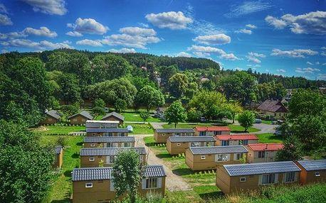 Koloděje nad Lužnicí - Kemp PRIMA, Česko