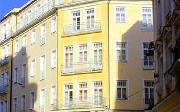 Mariánské Lázně - Hotel FLORA, Česko, vlastní doprava, polopenze4