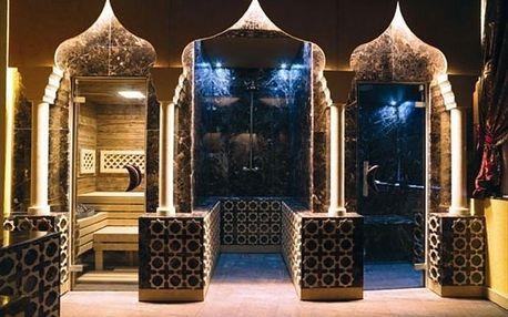 Luxusní Grand hotel Primus **** Superior