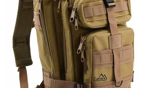 CATTARA 30l ARMY 13865 batoh
