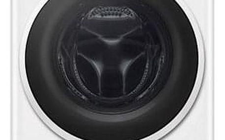 Pračka LG F4DT408AIDD