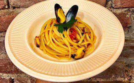 Itálie - Kurzy vaření Ola Kala