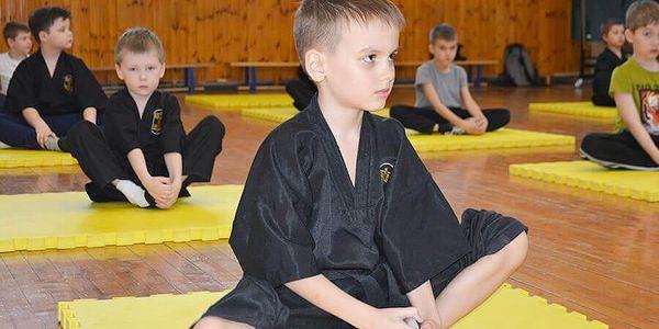 Bojové umění pro děti u vás doma | Praha (u vás doma) | Celoročně. | 90 minut.3