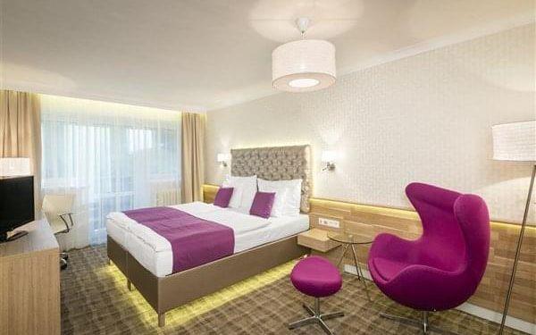 PYTLOUN WELLNESS HOTEL HARRACHOV - Harrachov, Krkonoše, vlastní doprava, snídaně v ceně2