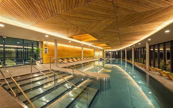 Jasná - Wellness hotel SNP SOREA, Slovensko, vlastní doprava, polopenze3