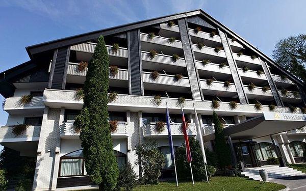 Hotel Savica