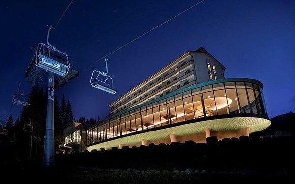 Jasná - Wellness hotel SNP SOREA, Slovensko, vlastní doprava, polopenze4