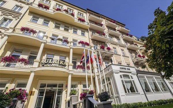 Spa Hotel Ulrika