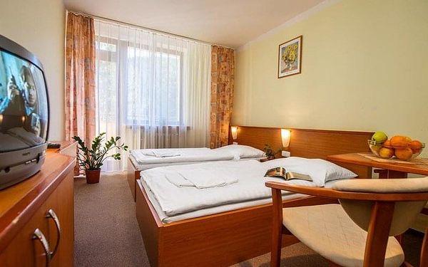 Jasná - Wellness hotel SNP SOREA, Slovensko, vlastní doprava, polopenze5