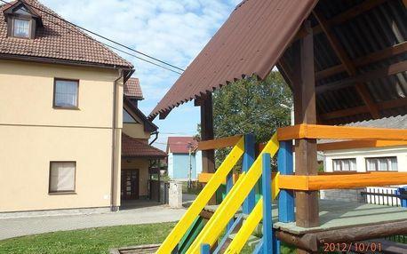 Bešeňová, Nízké Tatry: Penzión Prameň
