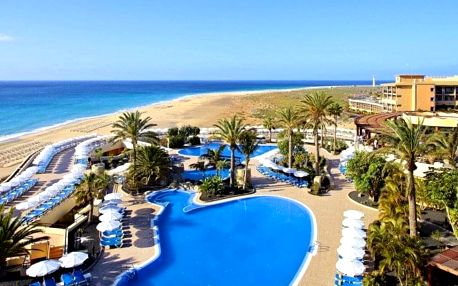 Španělsko - Fuerteventura letecky na 8-11 dnů, all inclusive