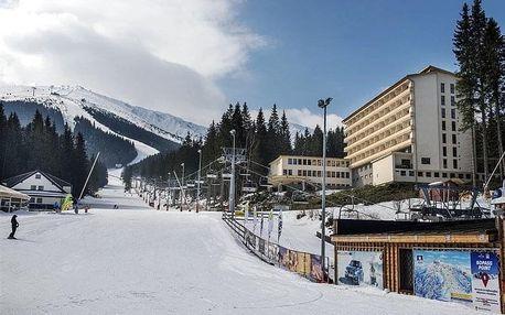 Jasná - Wellness hotel SNP SOREA, Slovensko