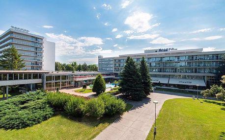 Piešťany, Splendid Ensana Health Spa Hotel*** s venkovním a vnitřním bazénem
