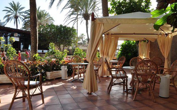 Hotel Sol Tenerife, Tenerife, letecky, polopenze2