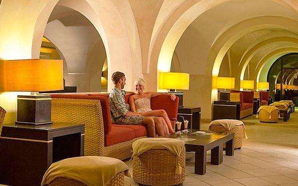 Hotel Djerba Beach, Djerba, letecky, all inclusive2