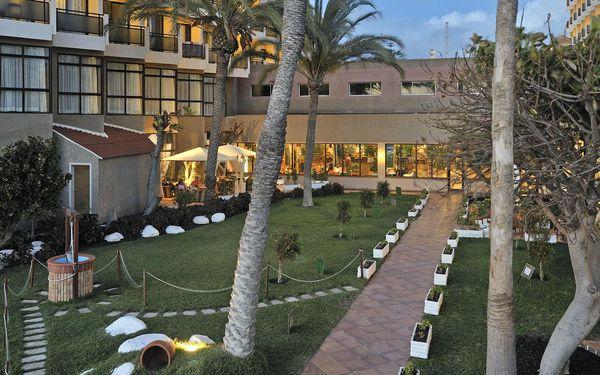 Hotel Sol Tenerife, Tenerife, letecky, polopenze3