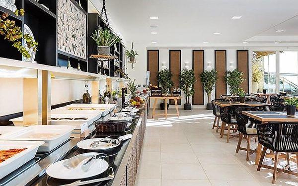 Hotel Nostos Beach Boutique, Kréta, letecky, snídaně v ceně4